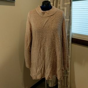 **2 for $10** PinkBlush Mock Neck Sweater
